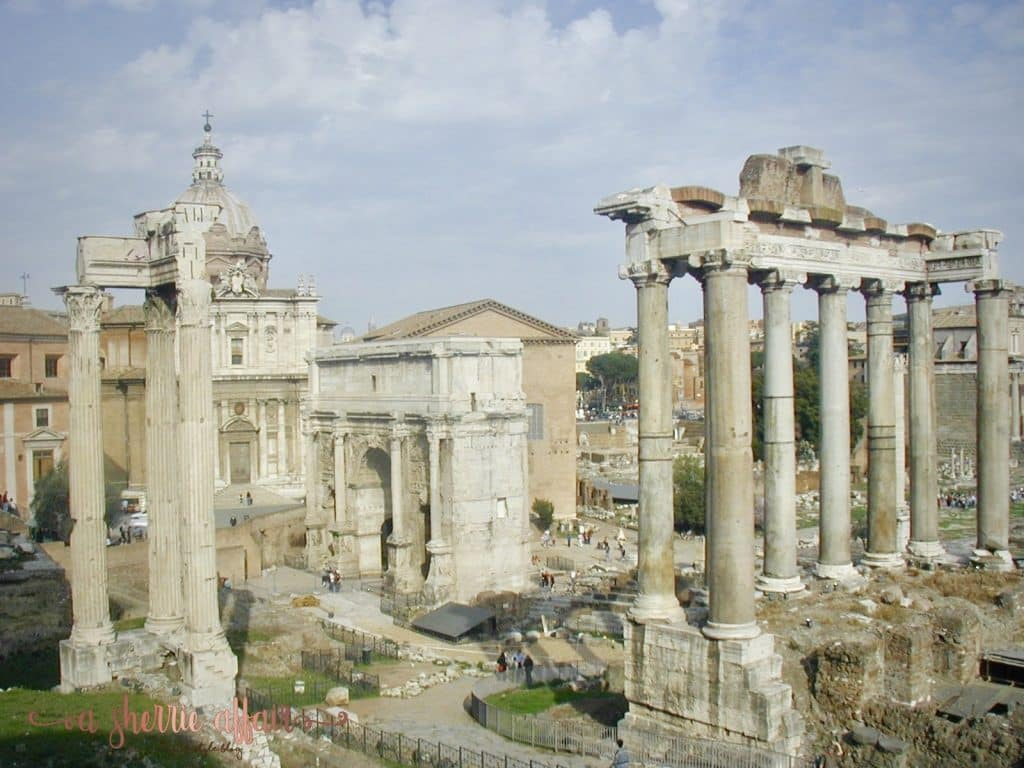Ancient Rome Private Guided Tour