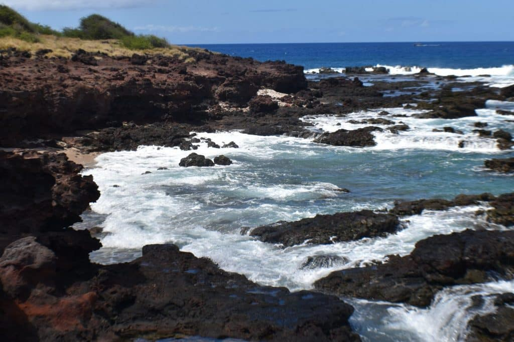 Relax, Explore and Golf on Lanai Hawaii