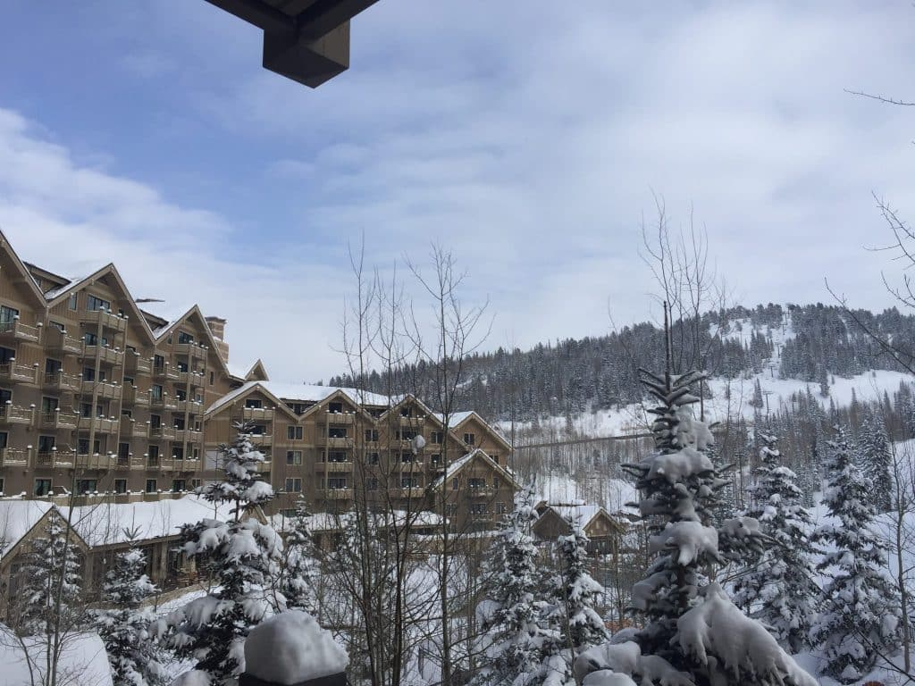 The amazing Deer Valley Montage
