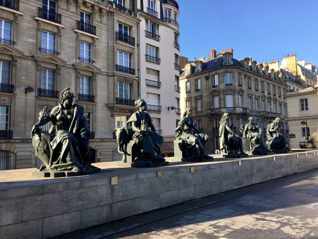 Musée d'Orsay entrance