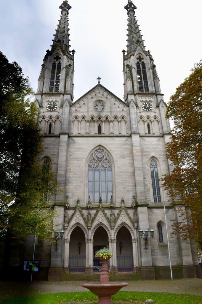 Evangelistic Town Church In Baden-Baden