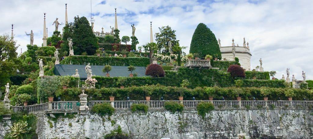 Beautiful Flowers and Gardens around the world: Lake Maggiore Italy
