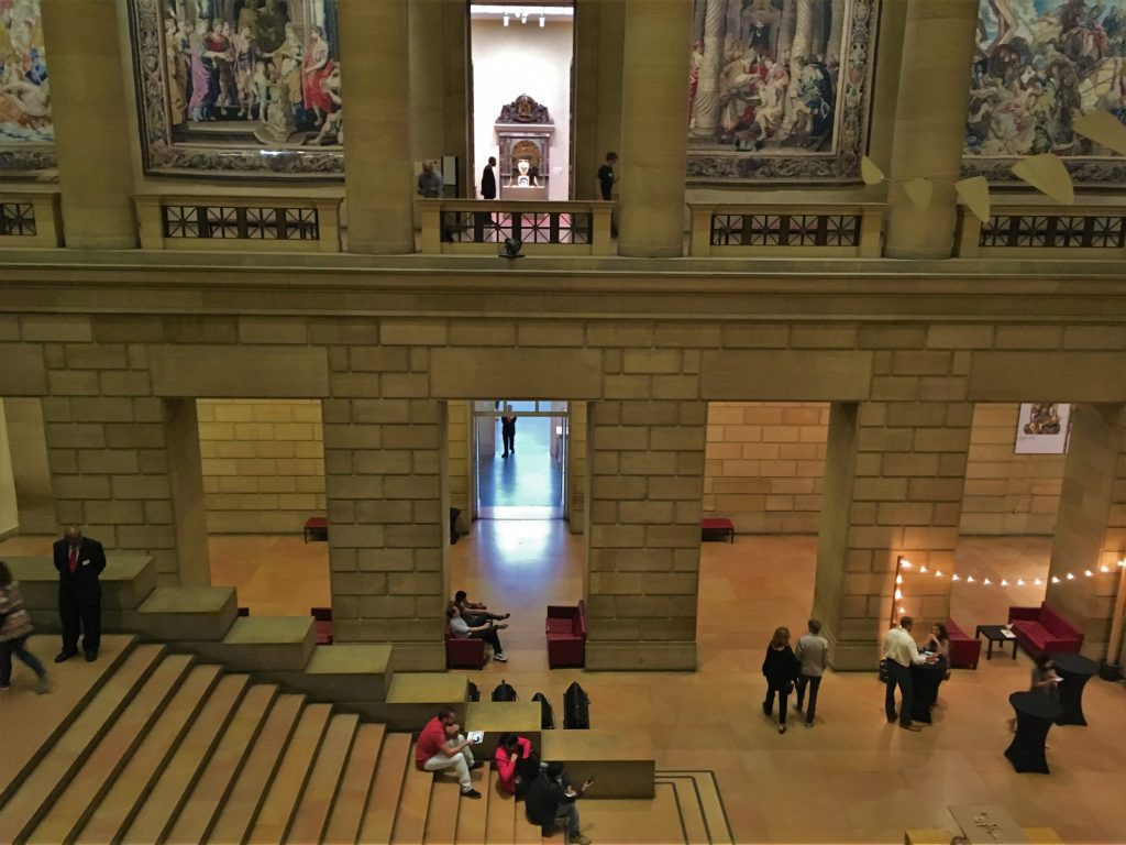 Museums Around The World: Philadelphia Museum Of Art Philadelphia Pennsylvania