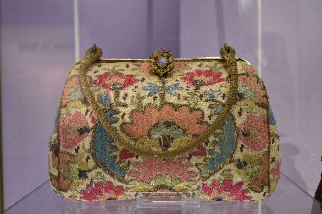 Museums Around The World: The Purse Museum in Amsterdam Netherlands