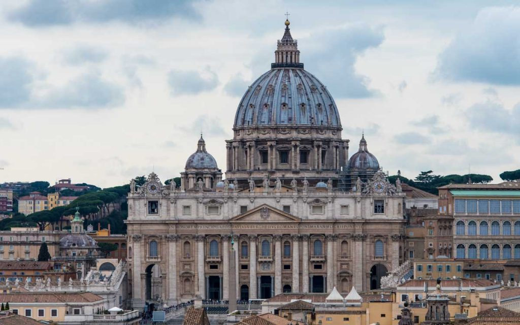 Museums Around The World: Vatican Museums in Rome Italy