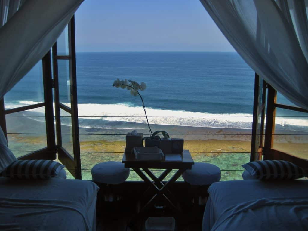 Spas around the world: Karma Kandara Spa: Bali