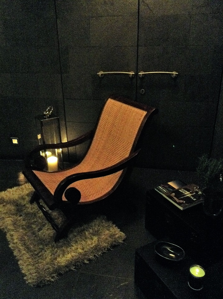 Spas around the world: Sense Spa at The Rosewood Hotel: London, United Kingdom