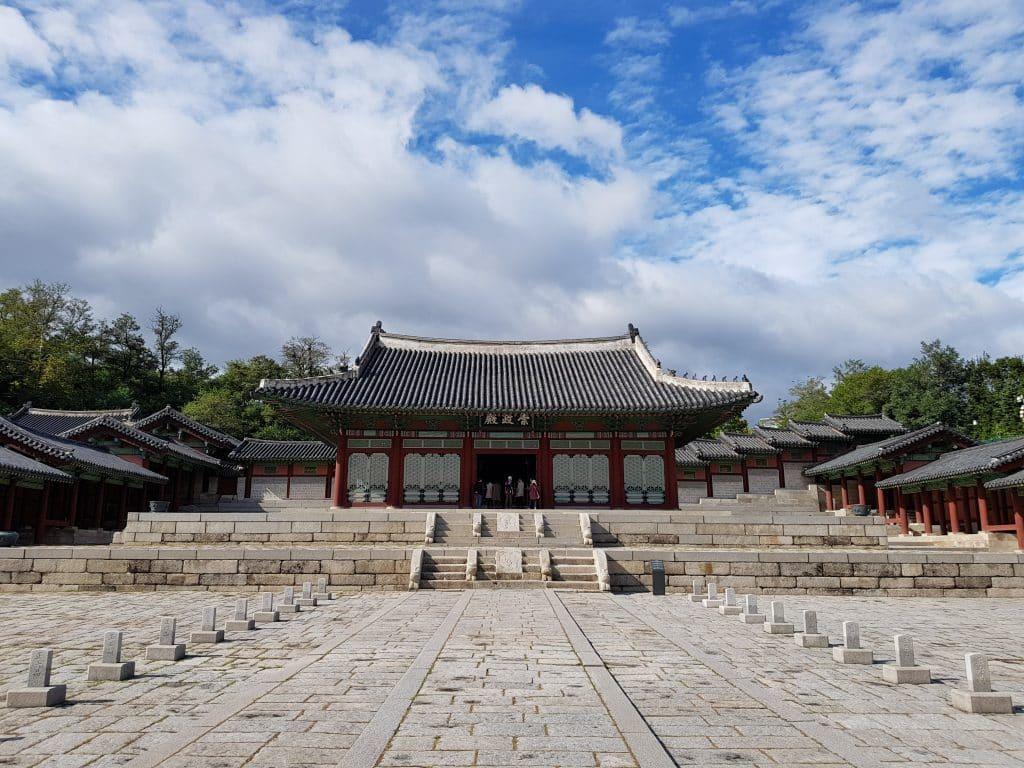 Travel By A Sherrie Affair's Thursday Travel Blogger: Be Marie Korea- My Favorite Destination is Seoul Korea
