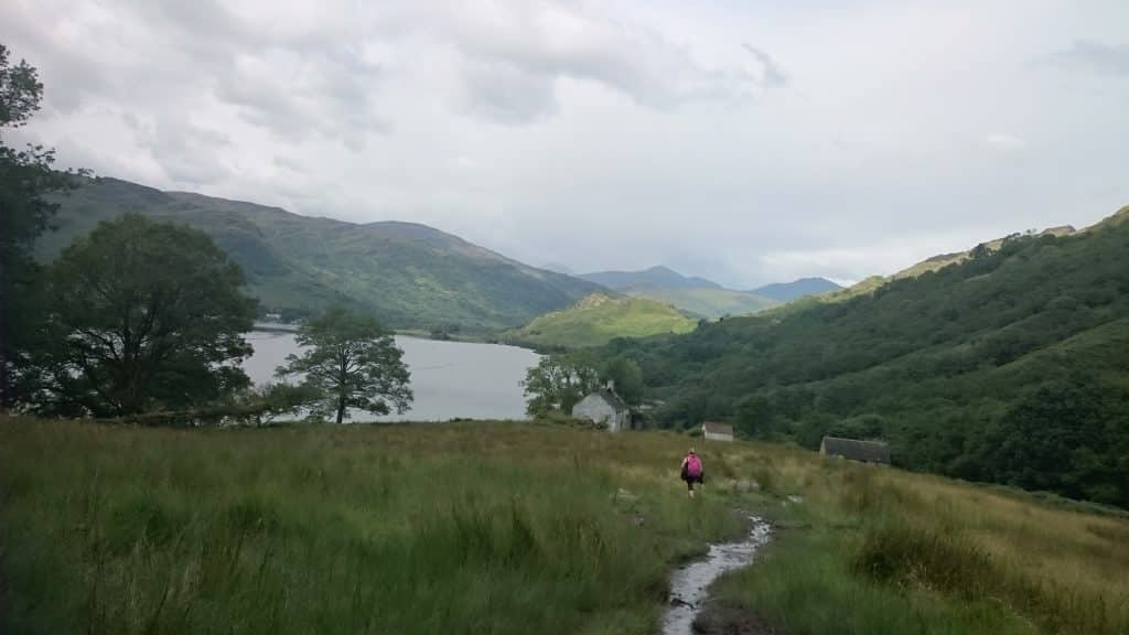 Travel By A Sherrie Affair's Thursday Travel Blogger: A Girl and her Dog on the Road- My Favorite Destination is The Scottish Highlands
