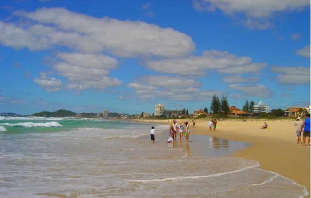 Travel By A Sherrie Affair's Thursday Travel Blogger: Horizon Unknown- My Favorite Destination is Gold Coast Australia