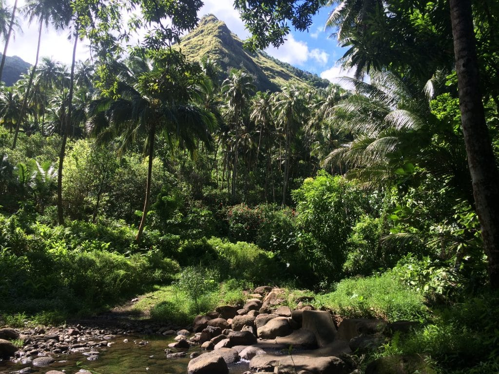 Travel By A Sherrie Affair's Thursday Travel Blogger: Out Chasing Stars- My Favorite Destination is Fatu Hiva