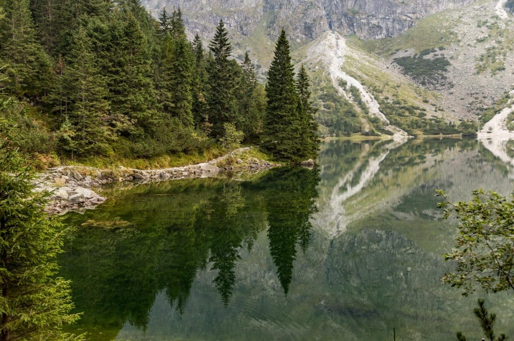 Travel By A Sherrie Affair's Thursday Travel Blogger: Travel Collecting- My Favorite Destination is The Tatra Mountains Poland