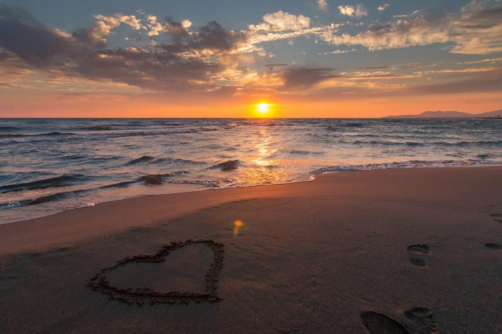 Destinations for Romance on Valentines