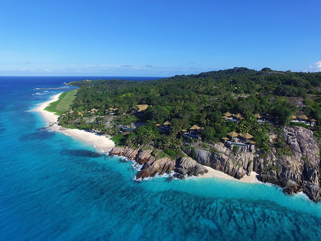 Seychelles Luxury Vacation