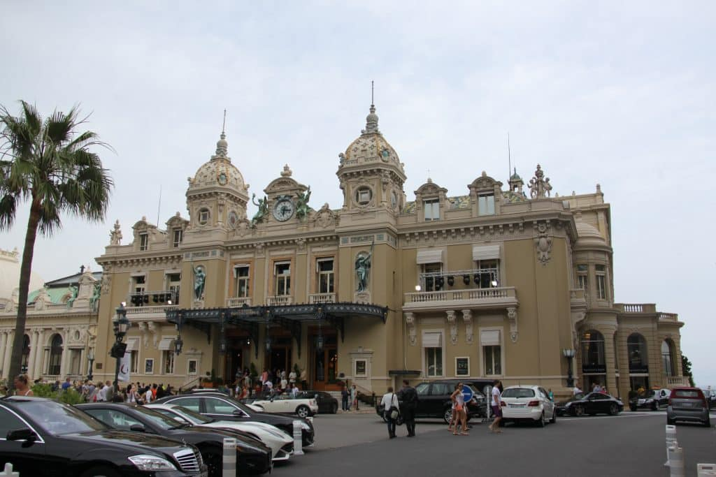 Travel Experiences of Monte Carlo